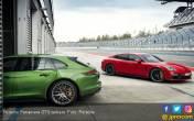 Porsche Panamera GTS Terbaru Ngacir! - JPNN.COM