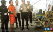 Bakar Pacar Karena Bertengkar Dihukum 11 Tahun Penjara - JPNN.COM