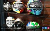 Cara Sederhana Merawat Helm, Tapi Sering Diabaikan - JPNN.COM