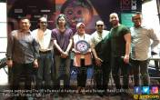 The 90's Festival Bakal Hadir Lagi, Are You Ready? - JPNN.COM