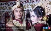 Viral, Pemuda Sidrap Nikahi Nenek 65 Tahun - JPNN.COM