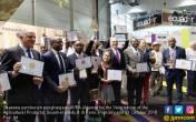 23 Produk Kopi Asal Indonesia Dapat Penghargaan di Paris - JPNN.COM