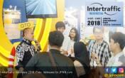 Intertraffic Indonesia 2018, Solusi Masalah Lalu Lintas - JPNN.COM