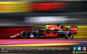 Hasil FP F1 Meksiko: Verstappen Tercepat, Hamilton ke Rumput - JPNN.COM