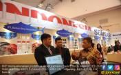 Tingkatkan Investasi, KKP Unjuk Gigi Dalam Pameran TEI 2018 - JPNN.COM