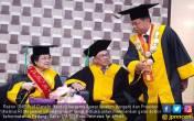 Testimoni Megawati tentang Kiprah Politik Anwar Ibrahim - JPNN.COM