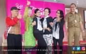 Indonesian Dance Festival 2018 Libatkan Delapan Negara - JPNN.COM