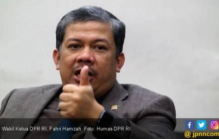 Fahri Hamzah Pimpin Tim DPR Temui KPK Prancis, Ini Hasilnya - JPNN.COM