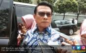Rizieq Mengaku Korban Operasi Intelijen, Ini Kata Istana - JPNN.COM