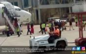 Lion Air Bermasalah Lagi, Penumpang Diturunkan 2 Kali - JPNN.COM