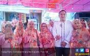 Caleg Demokrat Ini Siap Taklukkan Dapil Neraka Jakarta - JPNN.COM