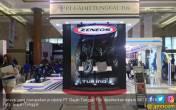 IRC Tire dan Zeneos Produksi Gajah Tunggal Ada di IMOS 2018 - JPNN.COM