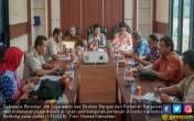 Dorong Penguatan Ekonomi Berbasis Pertanian di Entikong - JPNN.COM