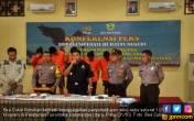 Petugas Bea Cukai Temukan Narkotika di Dalam Kasur Busa - JPNN.COM