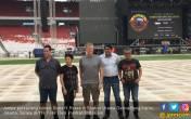 Jokowi Datang ke Konser Guns N' Roses? - JPNN.COM