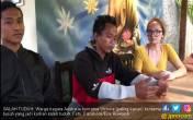 Cewek Bule Asal Tuduh, Korbannya Dua Buruh - JPNN.COM