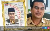 Innalillahi, Kepala Dinas Meninggal saat Perjuangkan Petani - JPNN.COM