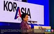 Megawati Ajak Bangsa Asia Damaikan Semenanjung Korea - JPNN.COM