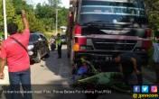 2 Siswa SMK Tewas Akibat Kecelakaan Maut, Astaga Kondisinya - JPNN.COM