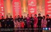 Denny Malik dan Tohpati Terlibat Pentas Genta Sriwijaya - JPNN.COM