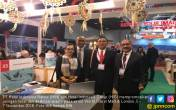 HIN & Hotel Indonesia Group Hadir di World Travel Mart - JPNN.COM