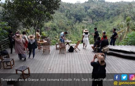 Ngopi Indah di Bali, Temukan di Sini! - JPNN.COM