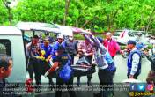 Achmad Mudori Meninggal, Ada Balok Berpaku di Dekat Mayatnya - JPNN.COM