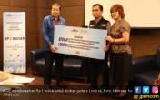 Donasi Rp 1 Miliar dari AICE untuk Korban Gempa Lombok - JPNN.COM