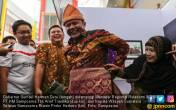 Gubernur Sumsel: Sampoerna Retail Community Expo Majukan UKM - JPNN.COM