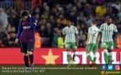 Drama 7 Gol, Real Betis Beri Rekor Buruk Buat Barcelona - JPNN.COM