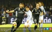 Menang Lagi, Real Madrid Ukir Rekor Hebat Bersama Solari - JPNN.COM
