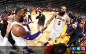 Tyson Chandler Selamatkan LA Lakers 1 Detik Sebelum Buzzer - JPNN.COM