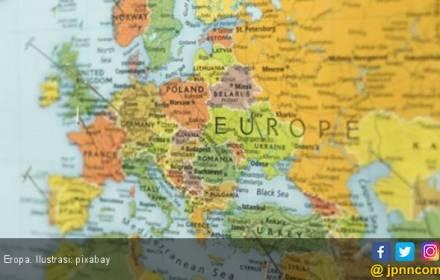 Prancis Wacanakan Kekaisaran Eropa untuk Lawan Tiongkok - JPNN.COM