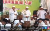Ma'ruf Dilaporkan ke Bawaslu, Paslon Diminta Jaga Bicara - JPNN.COM