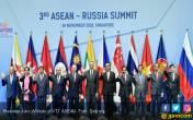 Jokowi Beberkan Tiga Jurus Atasi Situasi Global di KTT ASEAN - JPNN.COM