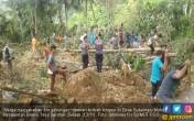 Korban Longsor Nias Ditemukan 1 Km dari Lokasi Bencana - JPNN.COM