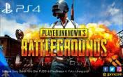 Sony Bakal Rilis Gim PUBG di PlayStation 4 - JPNN.COM