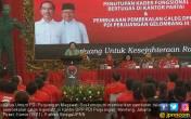 Megawati Ingin Pensiun dari Dunia Perpolitikan? - JPNN.COM