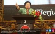 Warning Bu Mega untuk Kader PDIP Pengguna Medsos - JPNN.COM