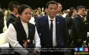 Menteri Puan Hadiri Penutupan Sidang KTT ke-33 ASEAN - JPNN.COM