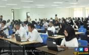 Isi Kekosongan Formasi Guru Tes CPNS, Ini Usulan PB PGRI - JPNN.COM