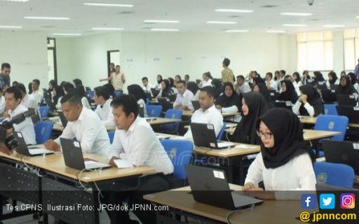 Formasi Guru Tes CPNS 2018 Hanya Terisi 3 Persen, Parah!