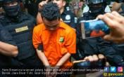 Bantai Satu Keluarga, Haris Simamora Terancam Hukuman Mati - JPNN.COM