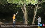 Masalah Hati, Nekat Bunuh Diri Sendiri di Pohon Rambutan - JPNN.COM