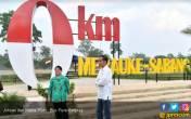 Jokowi: Selama 4 Tahun Telah Dibangun 7 Pos Perbatasan - JPNN.COM