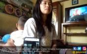 Ismawan Gantung Diri di Rumah Kekasihnya, Janda Anak Tiga - JPNN.COM