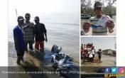 Jenazah Eko Ditemukan di Tengah Laut - JPNN.COM
