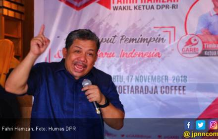 PKS Bantah Pernyataan Fahri Soal Penghapusan Pajak Motor - JPNN.COM