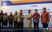 Taspen Buka Peluang ASN Purnabakti untuk Berwirausaha - JPNN.COM