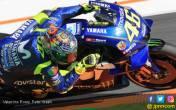 MotoGP 2019: Target Rossi Tak Muluk-muluk - JPNN.COM